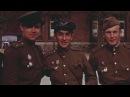 USSR and USA/1945/HD/Восток встречается с Западом в цвете/Редкие кадры