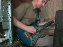 Не жалею не зову, не плачу Голубые гитары cover