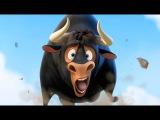 O Touro Ferdinando (Ferdinand, 2017) - Trailer Dublado