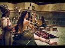 РЕАЛЬНЫЕ ФАКТЫ О ГАРЕМЕ СУЛТАНА Секс с султаном был редкостью