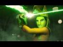Звездные войны Повстанцы 4 сезон — Русский трейлер 2 2017