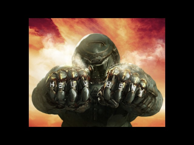 DOOM II. Project Brutality (Maps of Chaos) / Немного свежего мяса / Metall