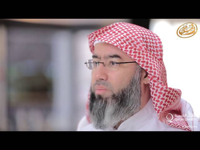 «Избранные» 3. Страх праведных рабов перед Аллахом. Шейх Набиль аль-Авади