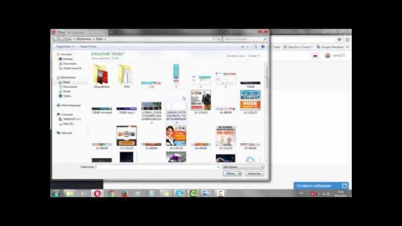 GetMyAds Россия Обзор Бек Офиса Гет май эдс презентация