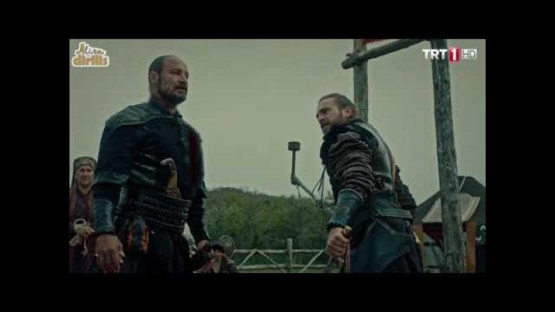 Убийство Урала | Воскресший Эртугрул