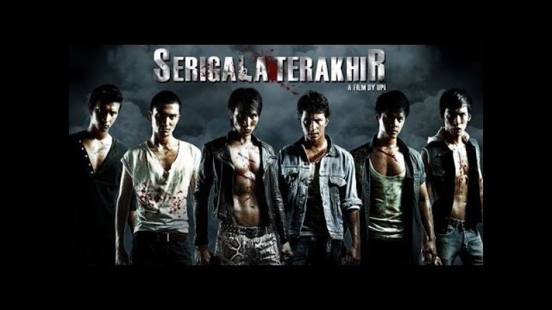 Serigala Terakhir Full Movie 480P - Pin DB30436A
