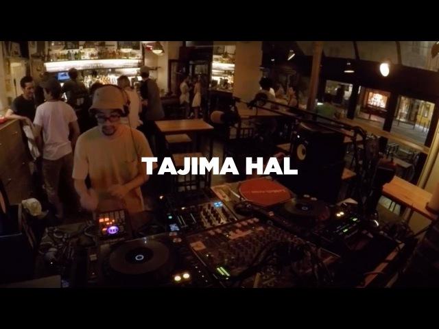 Tajima Hal • SP404 Live Set • LeMellotron.com
