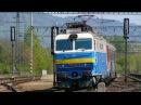 Zajímavé lokomotivy v Přerově Lipníku nad Bečvou a Drahotuších 1 5 2014