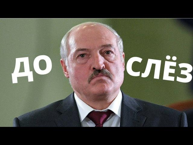 Ооочень неадекватный поклонник Лукашенко НУ И НОВОСТИ в Беларуси 22