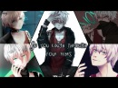 「Nightcore」→ Cry Baby (Switching Vocals) || Mystic Messenger