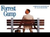 Forrest Gump Complete Soundtrack OST by Alan Silvestri