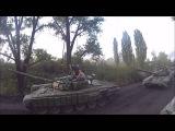 Как я провел это лето на Донбассе: