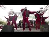 Хип-хоп. Танец от чемпионов мира по хип-хопу. смотрите и офигивайте!