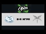 EG vs Mineski #2 (bo3) | PGL Open, 20.10.17