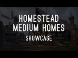 Medium Homes Showcase - ESO Homestead