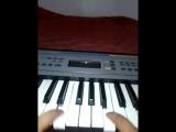 Faithless Insomnia piano