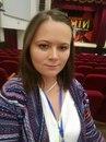 Оля Азарова фото #29