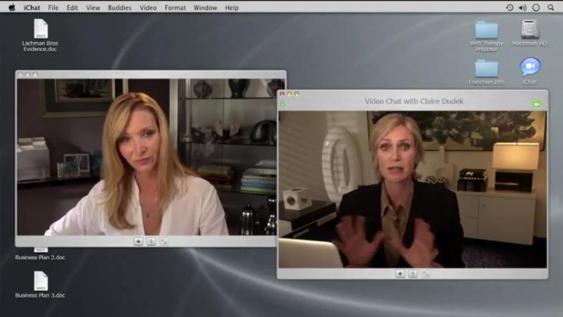 Веб-терапия (Web Therapy) Трейлер | NewSeasonOnline.ru