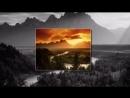 Бах . Музыкальный фрагмент из Соляриса А.Тарковского Bach. A piece of music from Solaris