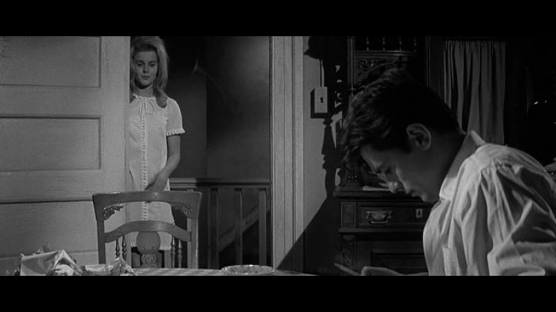 Вор есть вор (1965) / Рожденный вором (1965) / Жил-был вор (1965) / Once a Thief (1965)