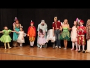 Театр для детей с ОВЗ Улыбка, Спящая красавица,часть 2.