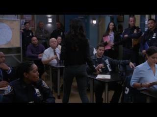 Бруклин 9-9 | Brooklyn Nine-Nine | Сезон 4 Серия 11-12 | NewStudio