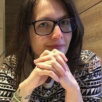 Анна Киланова  Dita