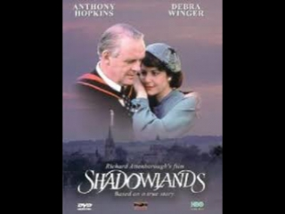 4100-1.Страна теней / Shadowlands (1993) (HD) (х/ф)
