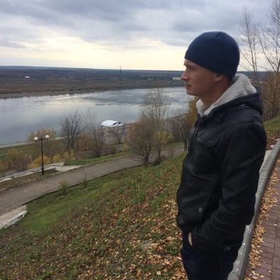 Юрий Костык