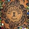 """FRIGGEROCK"" leather workshop (изделия из кожи)"
