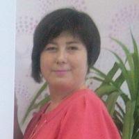 Лейля Мустафина