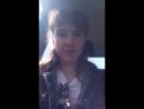 Алина Короленко - Live