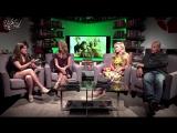 25 сентября 2017  Интервью Натали Элин Линд, Эми Экер и Коби Белл для портала IGN