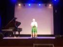 Эвелина Кожурина- Ой цветёт калина Болдинская Осень