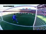 Чемпионат Испании 2016-17 / Лучшие голы 31-го тура / Топ-5 [HD 720p]