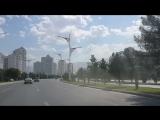 Ashgabat city 🌃