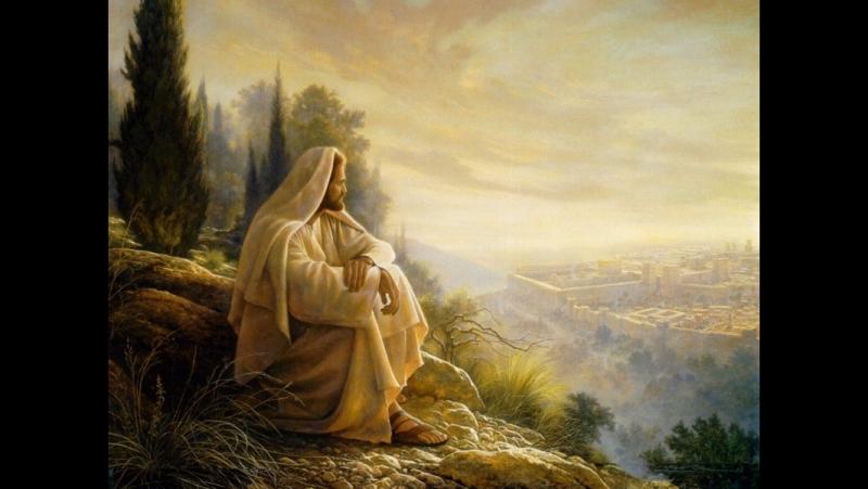 Кто из вас без греха,пусть первый бросит в нее камень! Мессия и фарисеи у Храма.