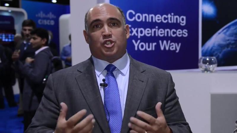 Cisco на SCTE Cable-Tec Expo 2013 в Атланте