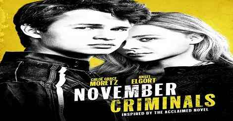 November Criminals Torrent