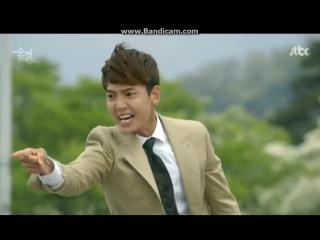 Влюбиться в Сун Чжон(когда вижу влюбленную парочку на улице😐)