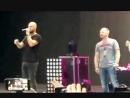 Каспийский Груз - Зеленый Театр [Сам все знаю LIVE (п.у. Гансэлло)]