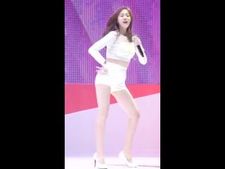 Sexy korean girl dancing - Bestie - Pitapat - Haeryung - Fancam_[азиатки, порно, эротика, asian, хен