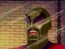 Конан: Искатель Приключений (1993) [s02e21 - An Evil Wind in Kusan]