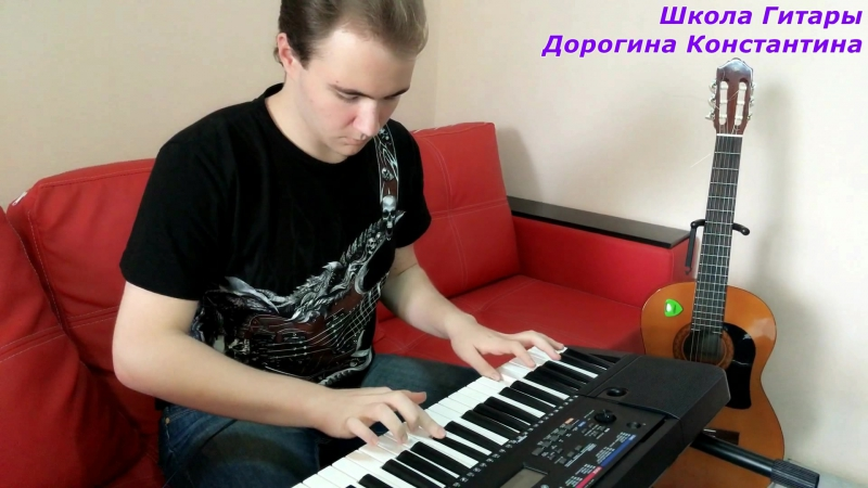 Базилевич Никита -