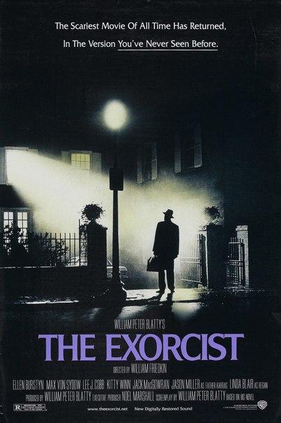 Изгоняющий Дьявола  The Exorcist (1973)