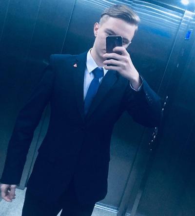 Илья Кербер