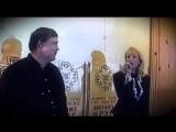 Михаил Круг и Екатерина Шубкина - Я так люблю тебя, когда ты далеко (Тверь, к.т. Звезда, 15.12.1996)