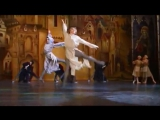 Martin Luter Ballet - Мартин Лютер балет