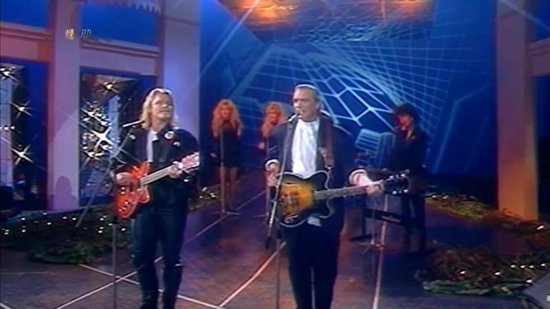 Bolland Bolland - Tears Of Ice ( 1987 HD )