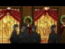 Gosick / Госик / Готика - 22 серия [AnsverITO и Трина Дубовицкая]
